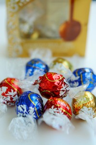Lindt Lindor Truffles for Everyone